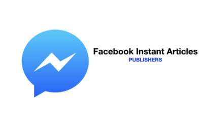 How does Facebook Instant Article work for publishers?