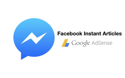 Complete Guide For Facebook Instant Articles and Adsense.